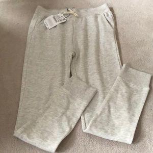 Zara girls fleece leggings!
